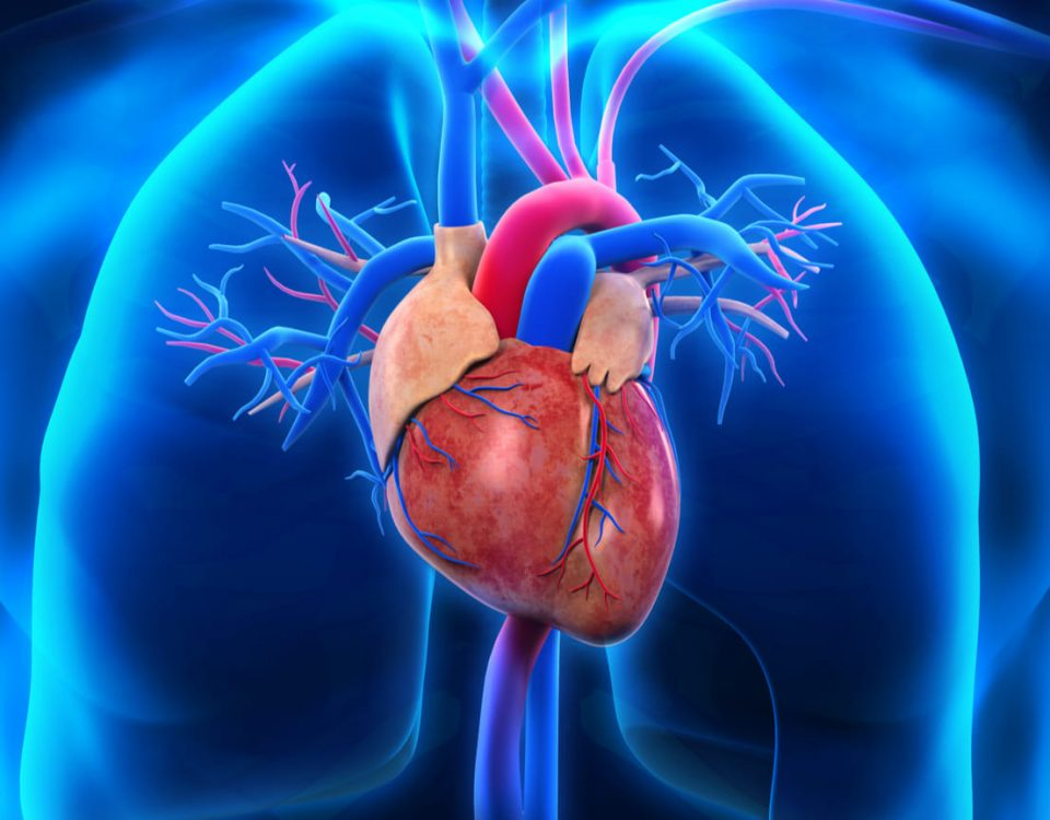 ¿Qué es el fallo cardíaco congestivo?