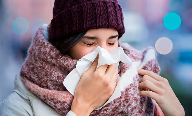 ¿Sabes cómo se relaciona la gripe con la salud cardiovascular?