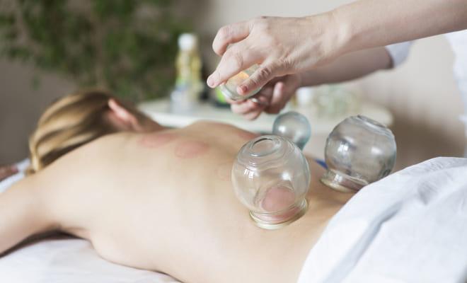 Vasoterapia en la mujer