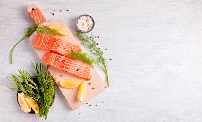 El pescado y la salud cardiovascular