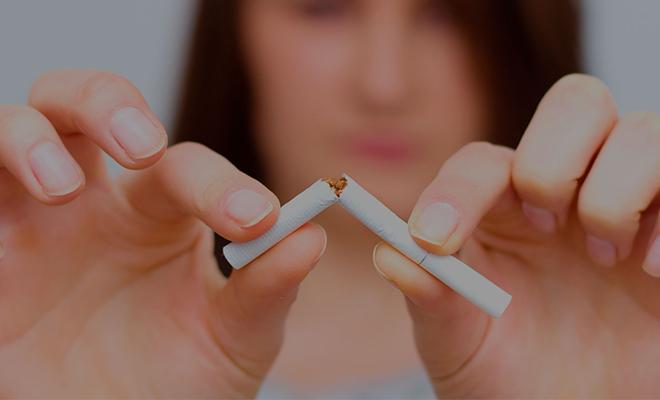 Así afecta el cigarrillo la salud de las mujeres