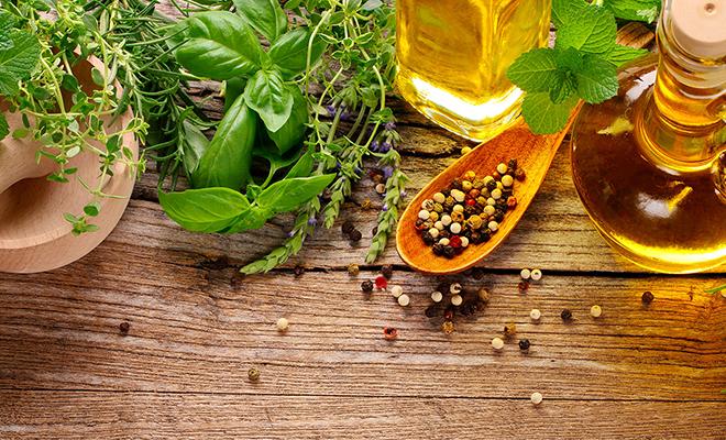 Alimentación mediterránea: dieta cardiovascular por excelencia