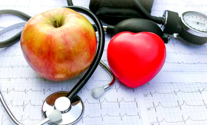 Cinco consejos para mantener saludable tu corazón