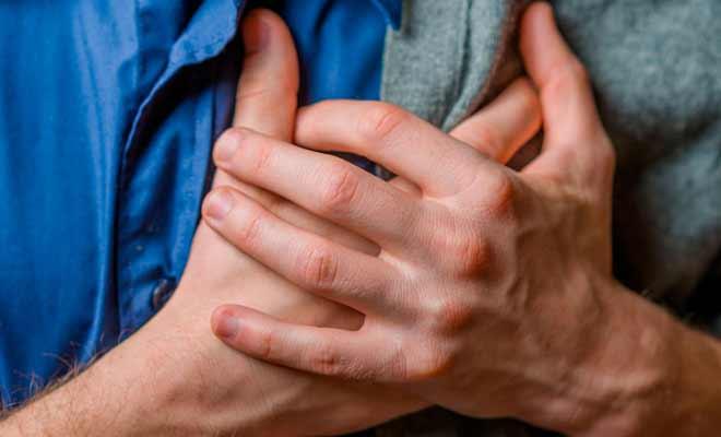que es la insuficiencia cardiaca