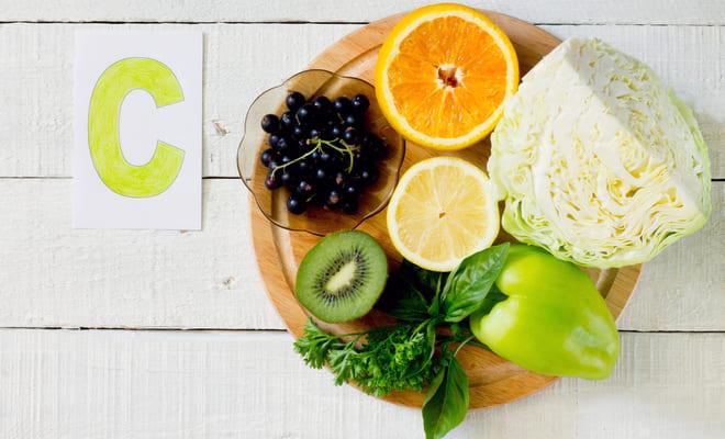 Descubre cómo la Vitamina C beneficia tu corazón