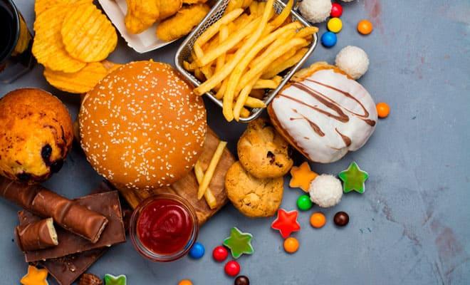6 alimentos tóxicos para el corazón