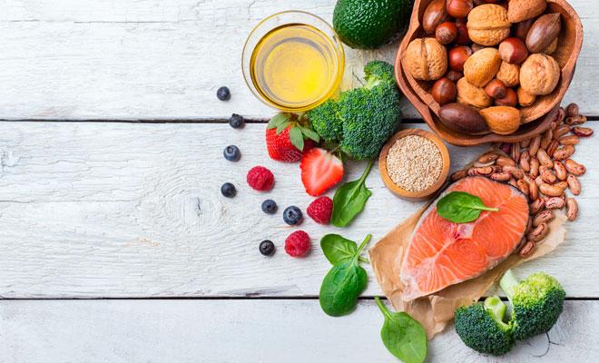 5 alimentos para prevenir infartos cardíacos