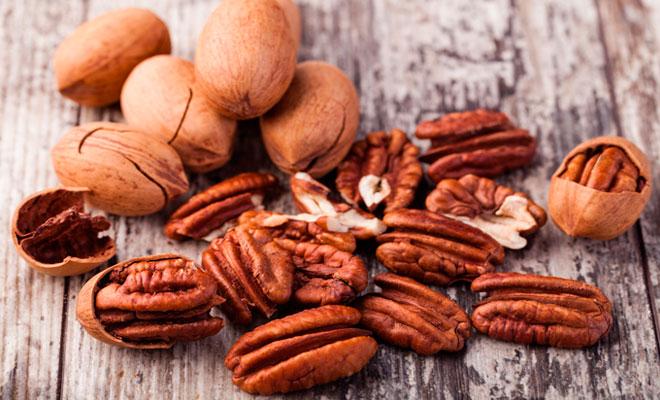 Las nueces cuidan tu salud cardiovascular