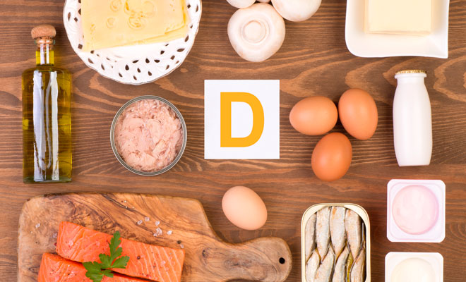 Beneficios de la vitamina D para la salud cardiovascular