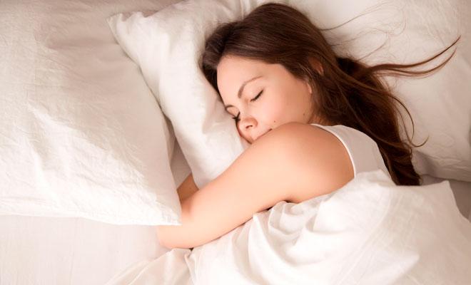 Relación entre la falta de sueño y aumento del riesgo cardiovascular