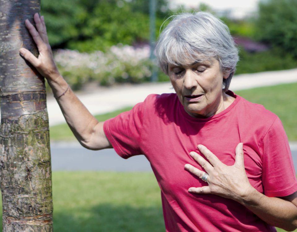 Te contamos cómo prevenir enfermedades cardiovasculares en mujeres
