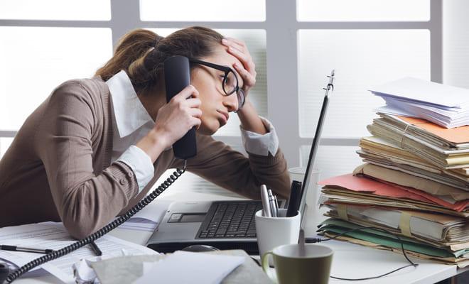 ¿Cómo se relaciona el estrés y el riesgo cardiovascular?