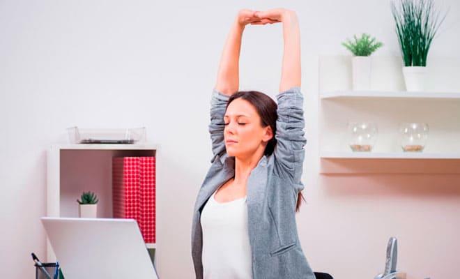 Enfermedades que aparecen por causa del estrés