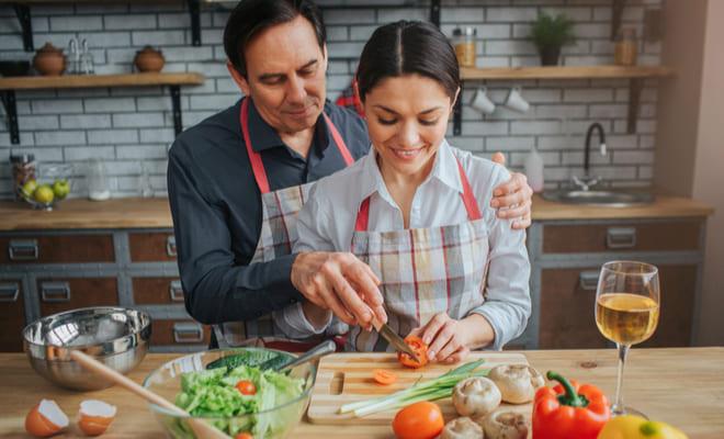 Técnicas de cocción que cuidan tu corazón