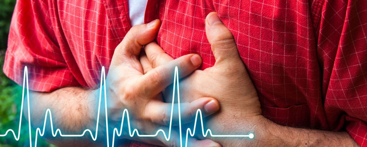 Aprende cómo actuar frente a un ataque cardíaco