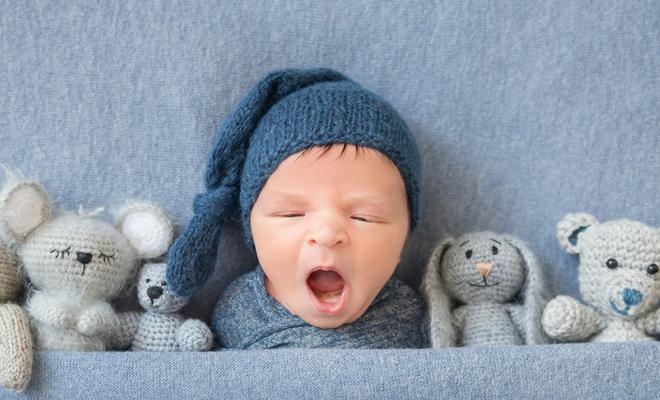 ¿Cómo prevenir la muerte súbita en los bebés?