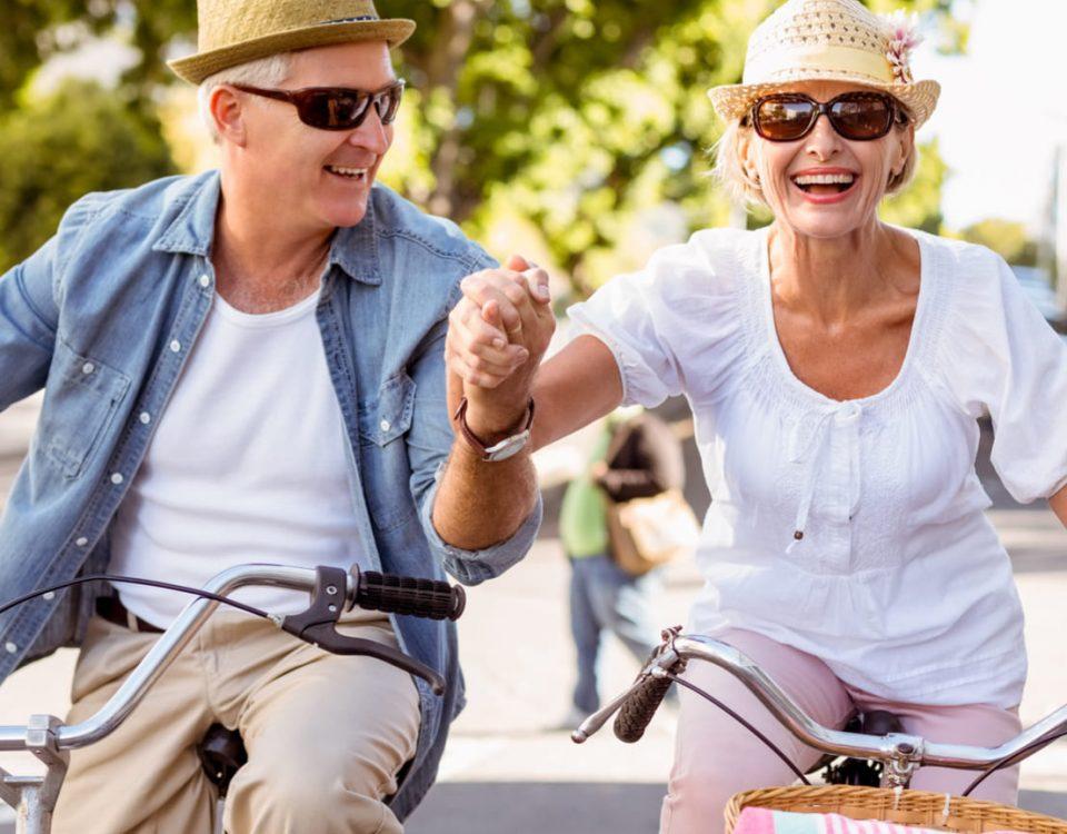 El ciclismo y la salud cardiovascular