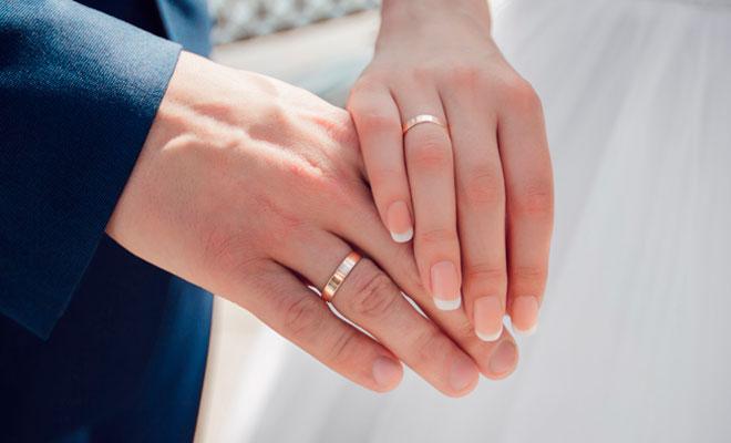 Si estas casado, tu salud cardiovascular te lo agradecerá