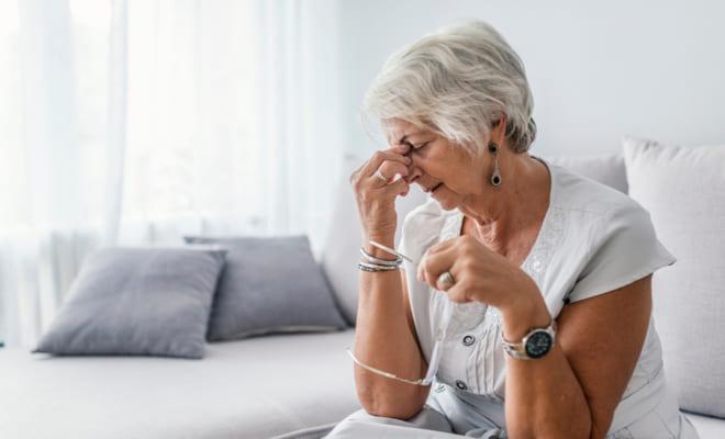 Relación entre la migraña y el riesgos cardiovascular