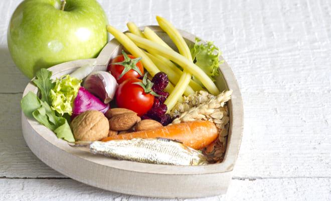 7 alimentos cardiosaludables
