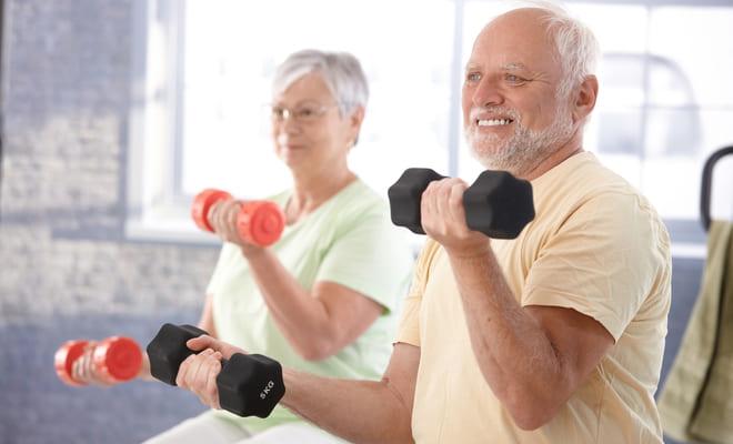 ¿Puedo hacer ejercicio si tengo una prótesis valvular?