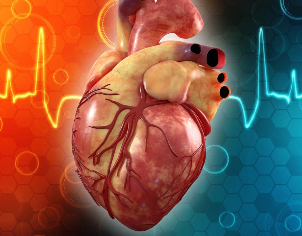 ¿Qué son las cardiopatías congénitas?