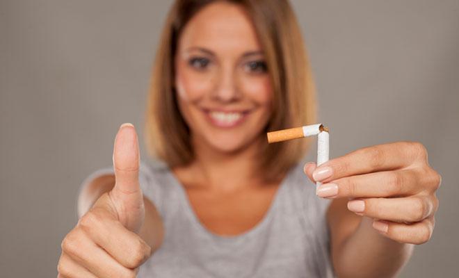 Tips para dejar de fumar y cuidar tu corazón