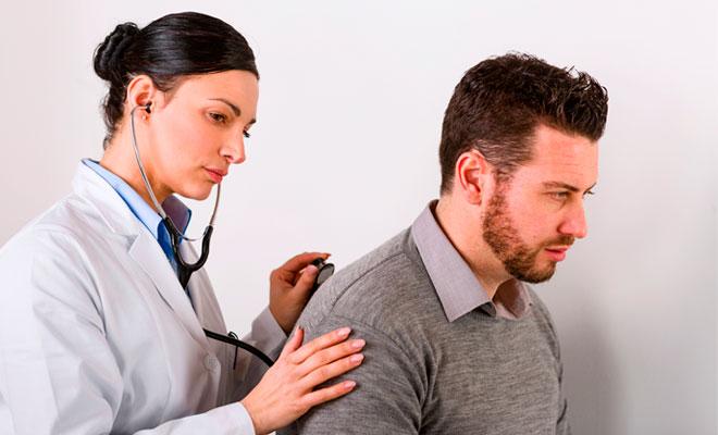 Lo que debe saber sobre la hipertensión pulmonar