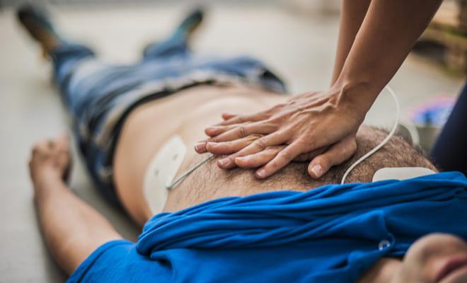 ¿Qué es un paro cardiorrespiratorio?