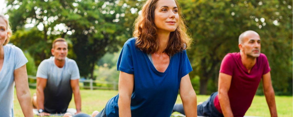 Alimentación, relajación y alimentación, la clave para cuidar el corazón