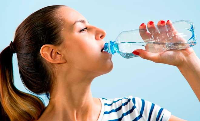 El agua: gran beneficio para el corazón