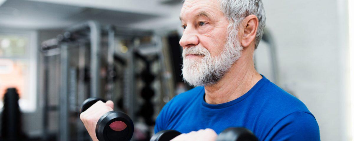 Ejercitar la fuerza muscular previene enfermedades cardiovasculares