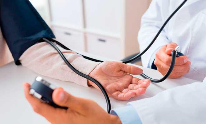 La enfermedad valvular aórtica podría ser causada por la hipertensión