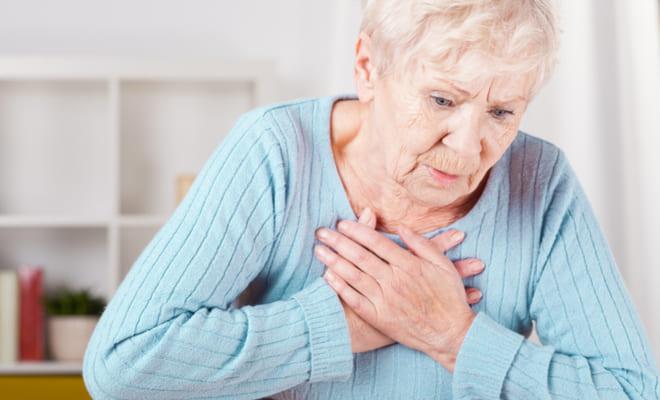 Insuficiencia cardíaca afecta a cuatro de cada diez ancianos