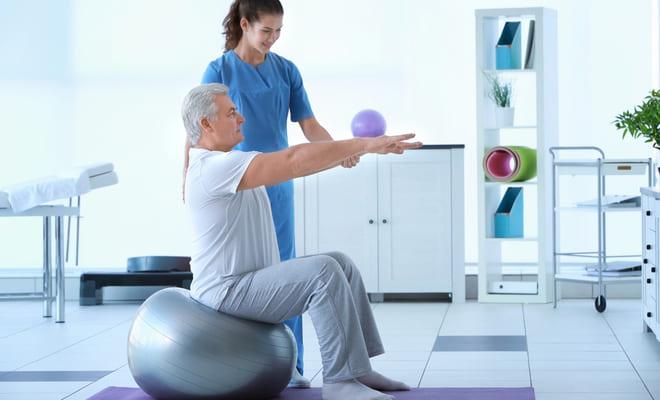 Todo lo que debes saber sobre la rehabilitación cardíaca