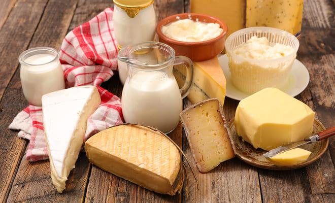 Consumir lácteos evita padecer enfermedades cardiovasculares