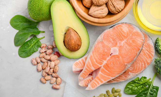 Beneficios del omega 3 para el corazón