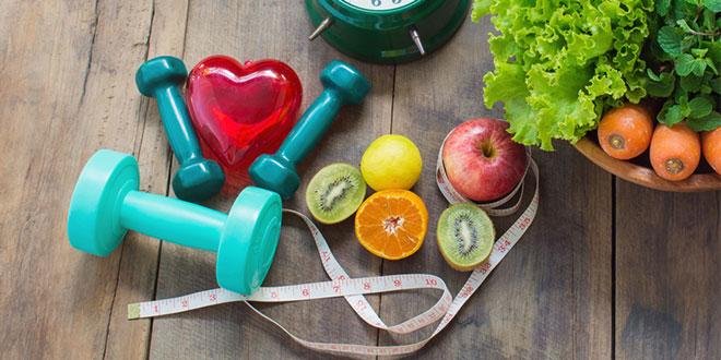 Revista Salud y Cardiología - Nutrición