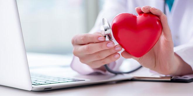 Revista Salud y Cardiología - Salud Cardiovascular