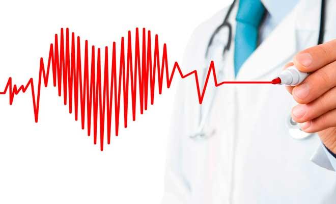 Tratamiento para corregir alteraciones del ritmo cardíaco