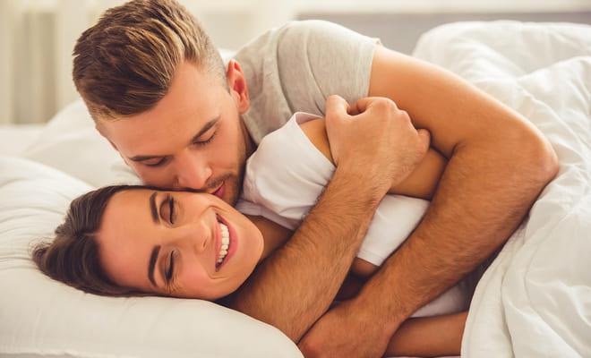 Después del infarto, ¿puedo tener relaciones sexuales?