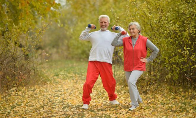 Beneficios del ejercicio en pacientes con hiperlipidemia