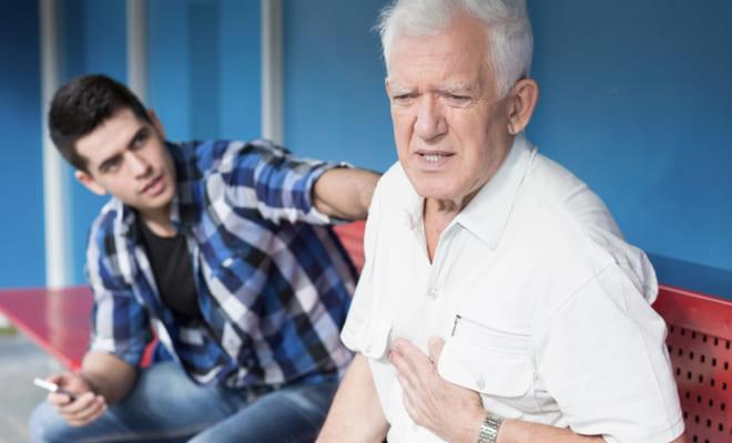 Conoce cómo el estrés genera enfermedades cardiovasculares
