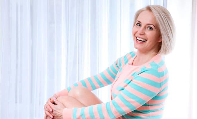 ¿Cuáles larelaciónentre la menopausia y elcorazónde la mujer?
