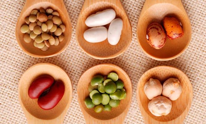 Cuidado cardiovascular a través del consumo de legumbres