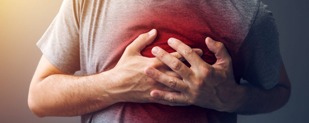 Conoce la relación entre el déficit de hierro y la insuficiencia cardíaca