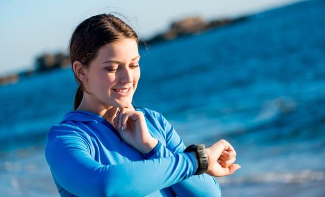 Conoce cuál es tu frecuencia cardíaca objetivo para realizar ejercicio