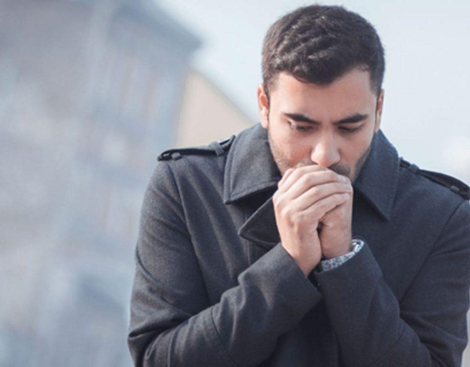 Impacto del frío en la incidencia del infarto