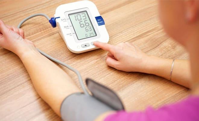 Aprende a leer los valores de la presión arterial