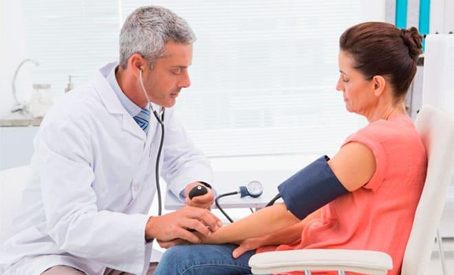 Niveles de plomo se relacionan con la hipertensión resistente